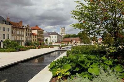 Visite Guidée Troyes Sous Son Nouveau Visage