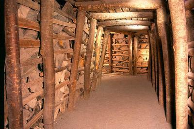 Visite Guidée Un Soir Au Musée De La Mine à Le Molay Littry