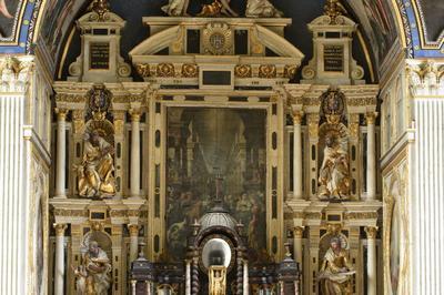 Visite Guidée : Un Voyage Européen à Poitiers