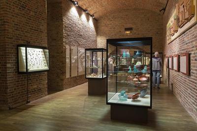 Visite Guidée - Visite Du Département Archéologique à Amiens