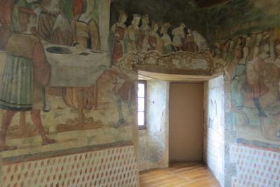 Visite Historique à Rochechouart