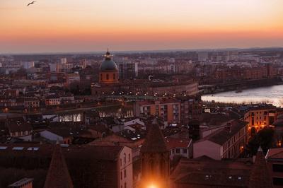 Visite Historique De L'ancien Hôpital De La Grave à Toulouse