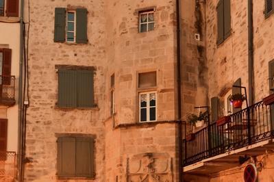 Visite Historique De La Ville De Privas