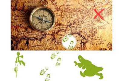 Visite-jeu À La Recherche De L'archive Perdue ! à Alencon