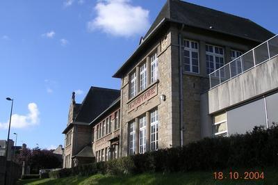Visite - Les Écoles De Dinan