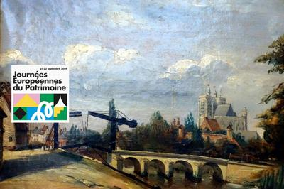 Collections du musée - Visite libre à Abbeville