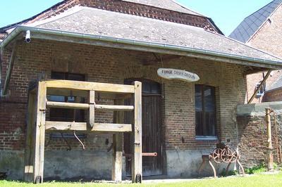 Visite Libre à Brissy Hamegicourt