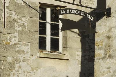 Visite Libre à Commeny
