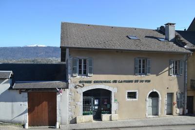 Visite Libre à Montmelian