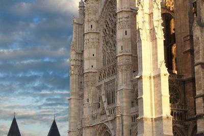 Visite Libre à Beauvais