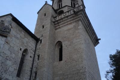 Visite Libre à Larrazet