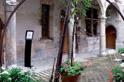 Visite Libre à Orléans