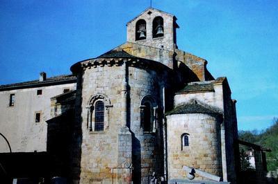 Visite Libre à Saint Jean de Verges