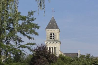 Visite Libre à La Chapelle Encherie