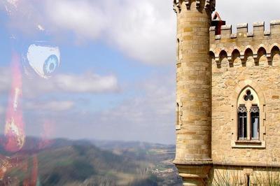 Visite Libre à Rennes le Chateau