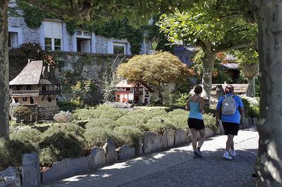 Visite Libre à Lourdes