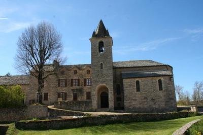 Visite Libre à Saint Georges de Levejac