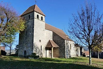 Visite Libre à Ginouillac