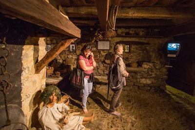 Visite Libre à Lacaune