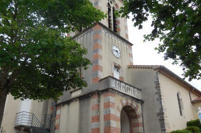 Visite Libre à Jonquieres