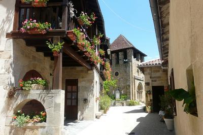 Visite Libre à Saint Perdoux
