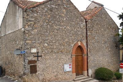 Visite Libre à Amelie les Bains Palalda