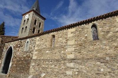 Visite Libre à Verdun en Lauragais