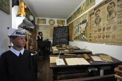 Visite Libre à Saint Valery sur Somme