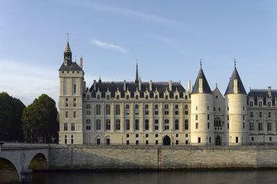 Visite Libre à Paris 1er