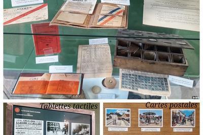 Visite Libre à Montoire sur le Loir