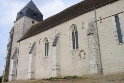 Visite Libre Eglise Saint-Sulpice à Langon