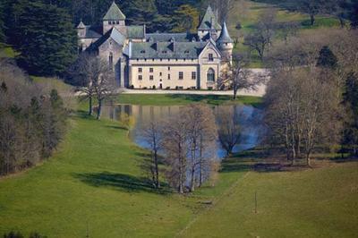 Visite Libre - Abbaye fortifiée de Loc-Dieu à Martiel