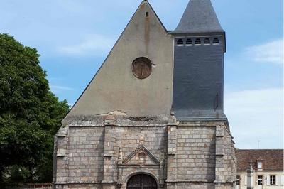 Visite Libre à Saint Piat