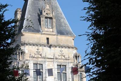 Visite Libre à Dreux