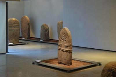 Visite Libre du Musée Fenaille à Rodez