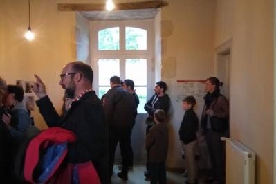 Visite Libre à Chateaumeillant