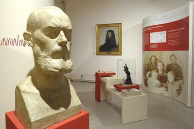 Visite Libre du Centre Charles Péguy à Orléans