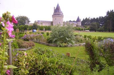 Visite Libre Au Château De La Groulaie à Blain