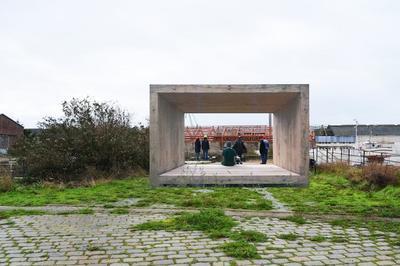 Visite Libre De Genius 2020 : D'un Quai à L'autre à Le Havre