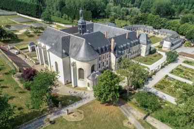 Visite Libre De L'abbaye De Valloires à Argoules