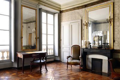 Visite Libre De L'appartement D'auguste Comte à Paris 6ème