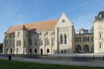 Visite Libre De L'artothèque, Palais Ducal à Caen