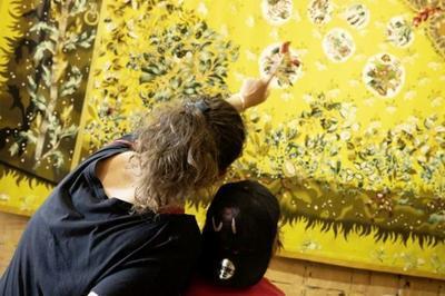 Visite Libre De L'atelier-musée Et De L'exposition Tisser La Nature à Saint Laurent les Tours