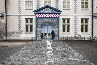 Visite Libre De L'ecole Supérieure De Design De Troyes