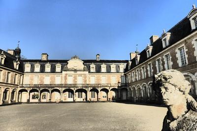 Visite Libre De L'Écomusée De La Bresse à Pierre de Bresse