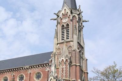 Visite Libre De L'église à Beauvais