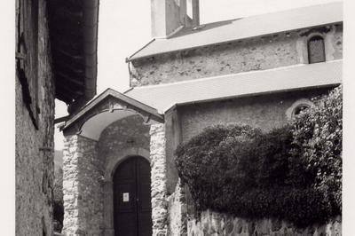 Visite Libre De L'église à Gourbit