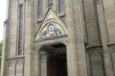 Visite Libre De L'église à Le Vesinet