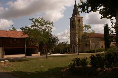 Visite Libre De L'église à Ceran