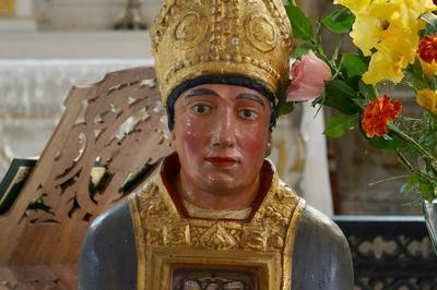 Visite Libre De L'église à Chassy